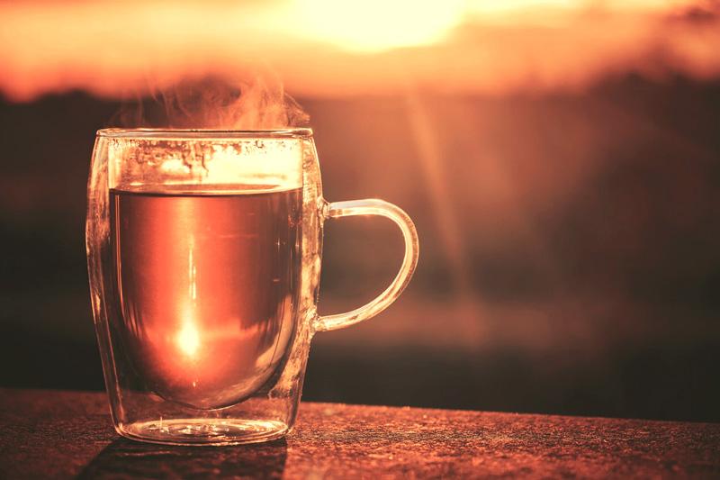 Le thé Oolong est-il plus sain que les autres types de thé ?