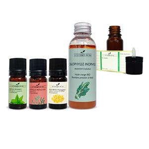 huile essentielle hemoroides