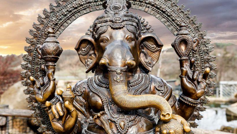 6 Mantras de Ganesh pour surmonter n'importe quel obstacle
