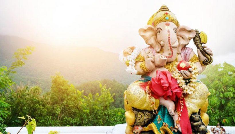 10 règles pour placer votre statue de Ganesh correctement à la maison (ou au travail)
