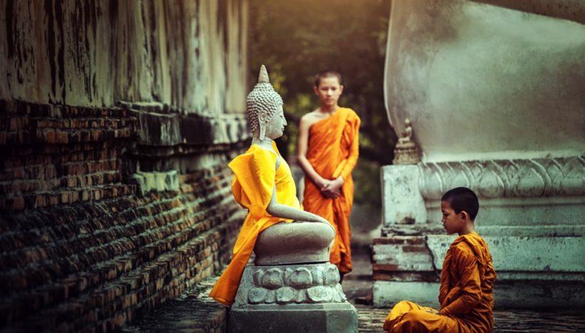 Méditation Vipassana, c'est quoi au juste ?