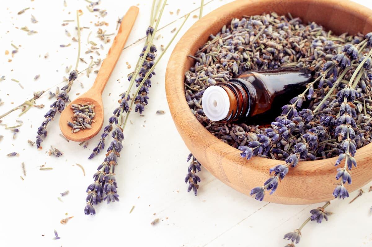 recettes huiles essentielles lavande