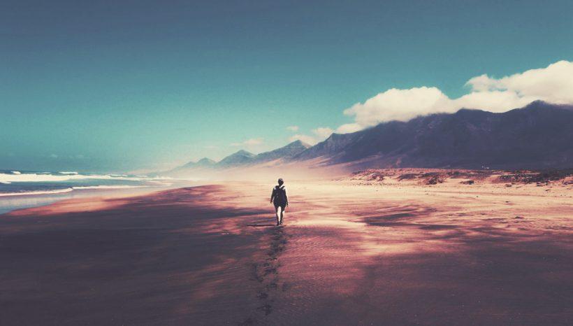 Minimalisme : conjuguer sa vie au verbe être plutôt qu'avoir