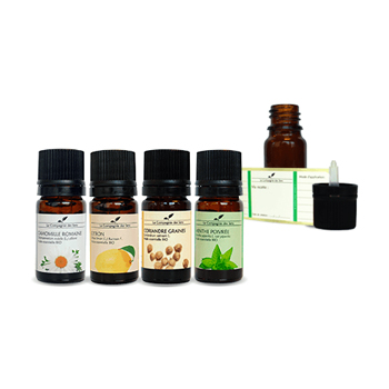 huile essentielle champignon