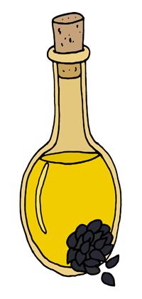huile de cumin bio