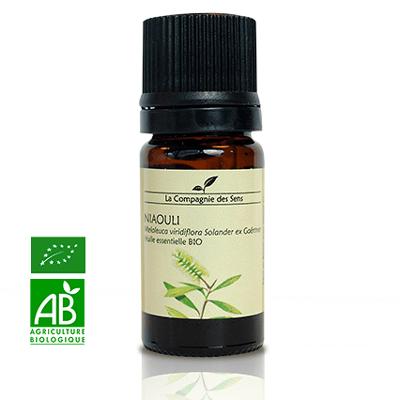 acheter huile essentielle de niaouli bio