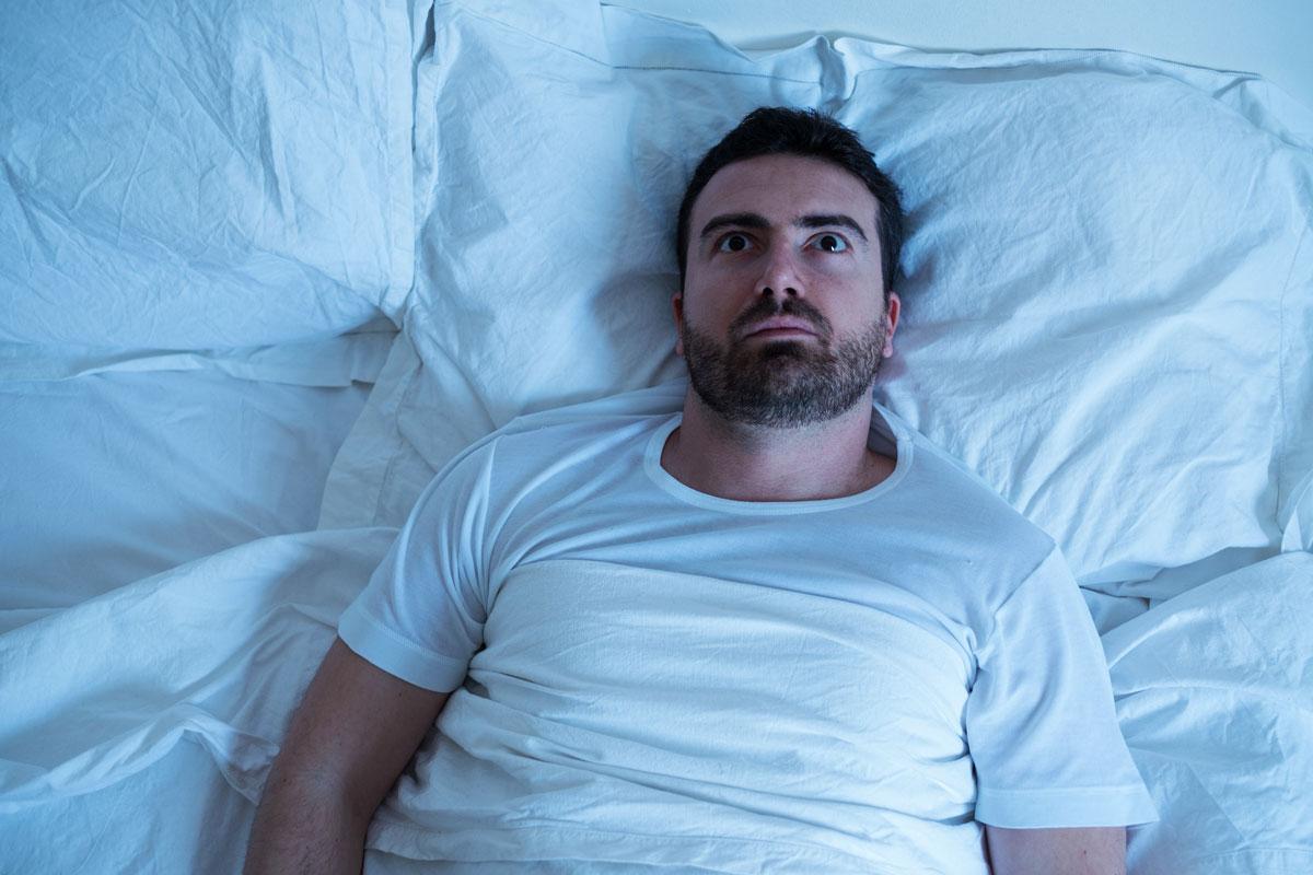 peut manquer de sommeil