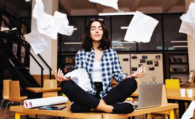 10 conseils pour bien aménager votre espace de méditation