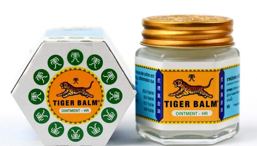 Baume du tigre : comment faire le votre avec ces huiles essentielles.