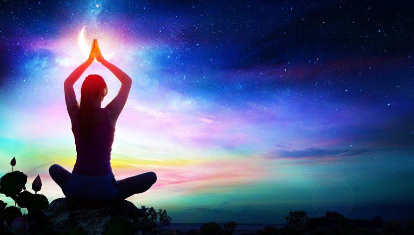 Le guide complet des 7 chakras pour débutant.