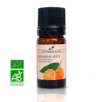 acheter huile essentielle de citron bio