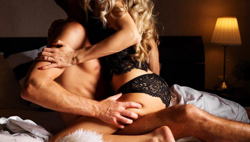 Sexe tantrique : comment se laisser aller à ses joies…