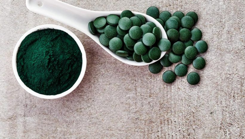 Spiruline bio : une algue santé ?