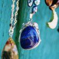 pierre lapis lazuli
