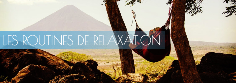 relaxation respiration