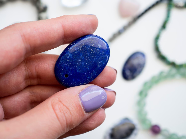 vertus lapis lazuli