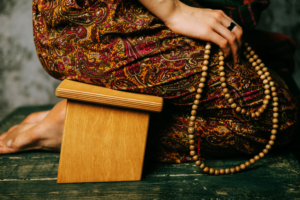 Chaise de méditation, quels sont les bienfaits de méditer