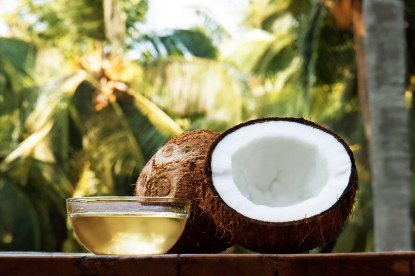 L'huile de coco : bienfaits et utilisations. La meilleure des huiles végétales ?