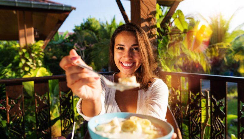 Flocon d'avoine : 4 bienfaits et 4 recettes pour en consommer le matin (sans grimacer) !