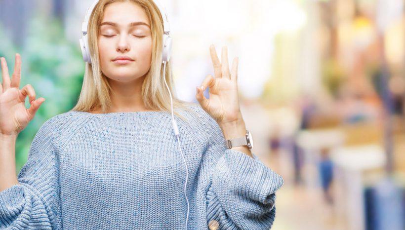 La musique zen, une manière simple d'améliorer son quotidien