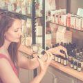 achat huiles essentielles