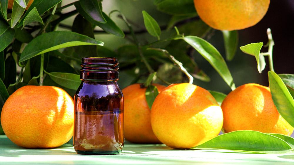 bienfaits des huiles essentielles de mandarine