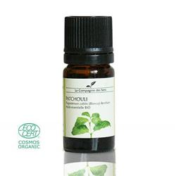 acheter huile essentielle de patchouli bio