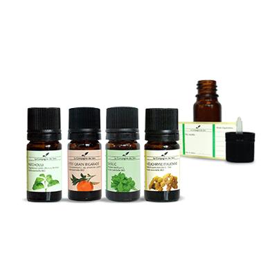 huile essentielle acouphènes