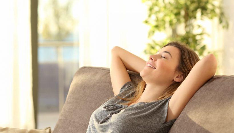 9 manières Feng Shui d'avoir une maison qui sent divinement bon !