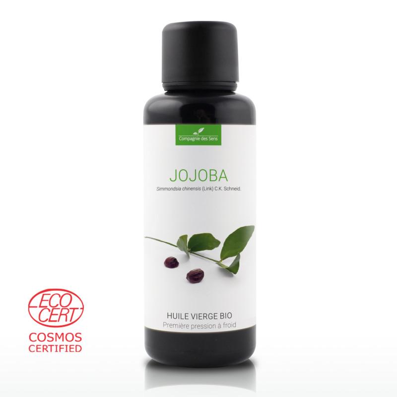 acheter de l'huile de jojoba bio