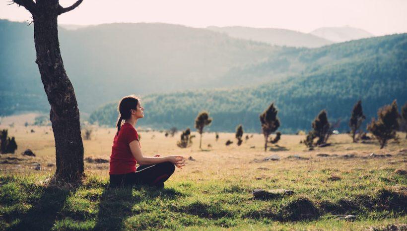 Comment pratiquer la méditation de pleine conscience en 4 étapes ?