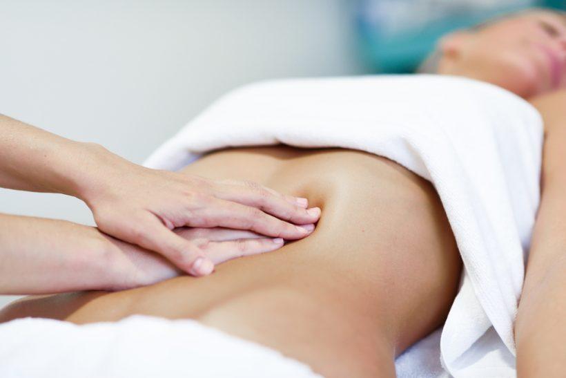 Le massage du ventre (Chi Nei Tsang), bon pour la digestion ?