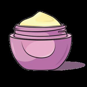 recette de baume à lèvres