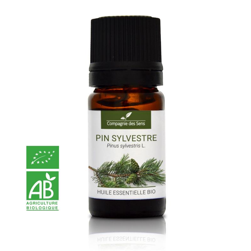 acheter huile essentielle de pin sylvestre bio