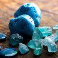 turquoise vertus
