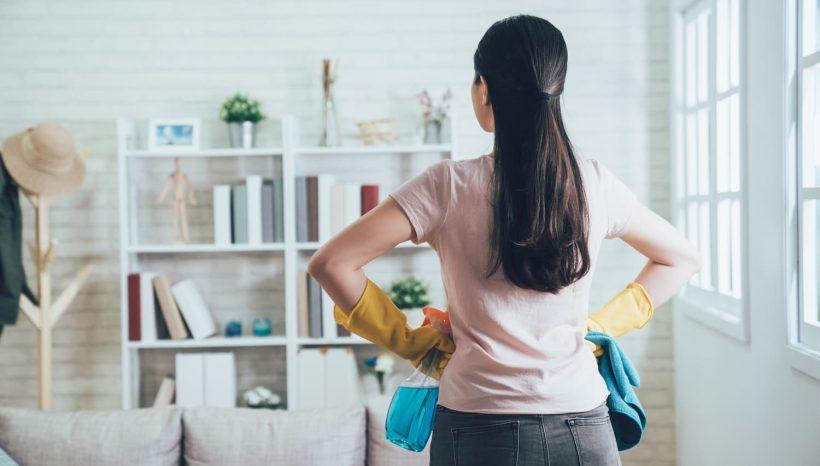 """Comment """"clarifier"""" et chasser la négativité dans votre maison ?"""