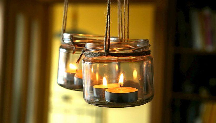 Comment faire ses propres bougies aux huiles essentielles?