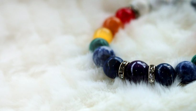 Bracelet 7 chakras, comment bien le choisir ?