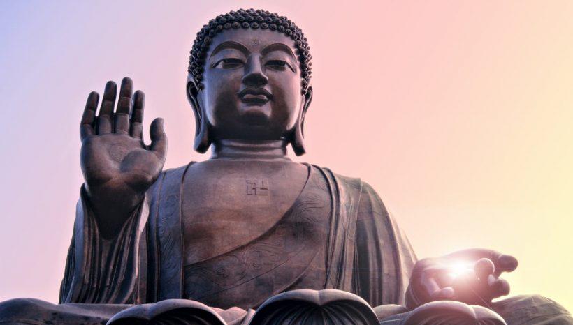 11 citations et leçons de vie du Bouddha, pour voir les choses différemment