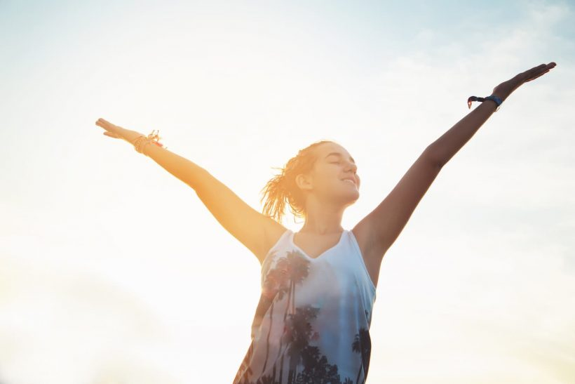 L'Emotional Freedom Techniques, qu'est-ce que c'est ?
