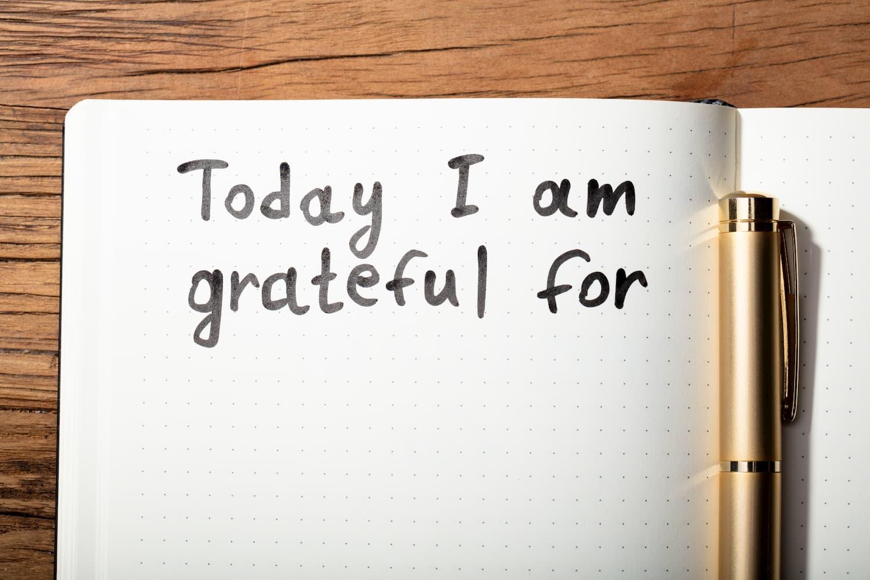 pourquoi pratiquer la gratitude