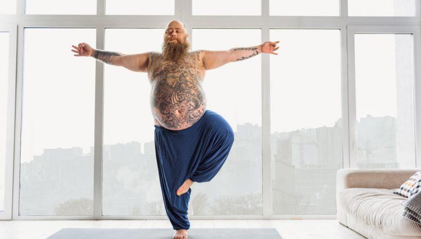 Top 3 des postures de yoga débutant et comment les pratiquer sans se faire mal